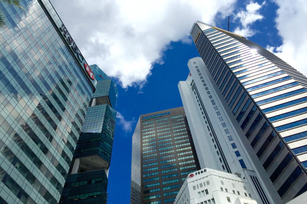 Singapore Office Space Rental Agency