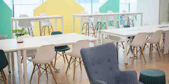 Trehaus Cowork - Singapore's First Family Friendly Co-working Space Opens